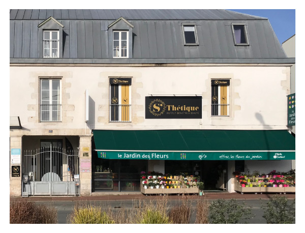 S'Thétique La Rochelle Institut de Beauté